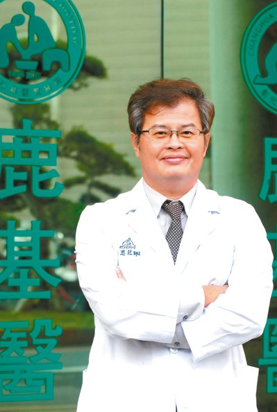 中華民國糖尿病衛教學會理事長杜思德。 圖/聯合報系資料照片