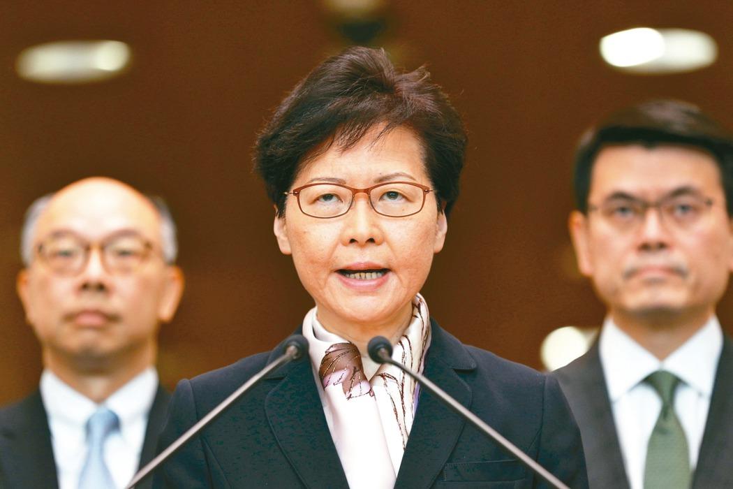 香港三罷/屬於港人喧騰革命,踩不住對自由民主的嚮往