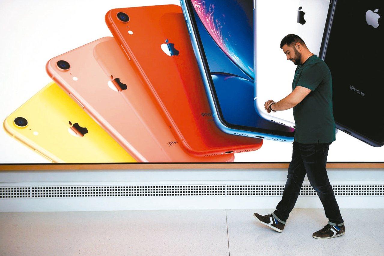 知名蘋果分析師、天風國際證券郭明錤預測,到2021年,iPhone在中國之外的產...