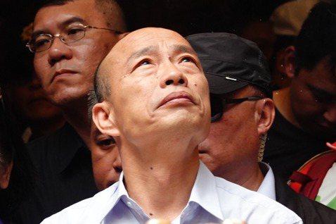 台灣民眾黨組黨效應:柯文哲的盤算,韓國瑜的焦慮