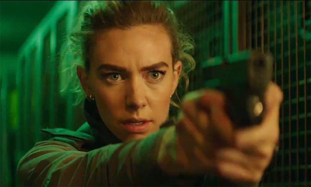 凡妮莎柯比在外傳《玩命關頭:特別行動》的化身性感女打仔。圖/擷自IMDb