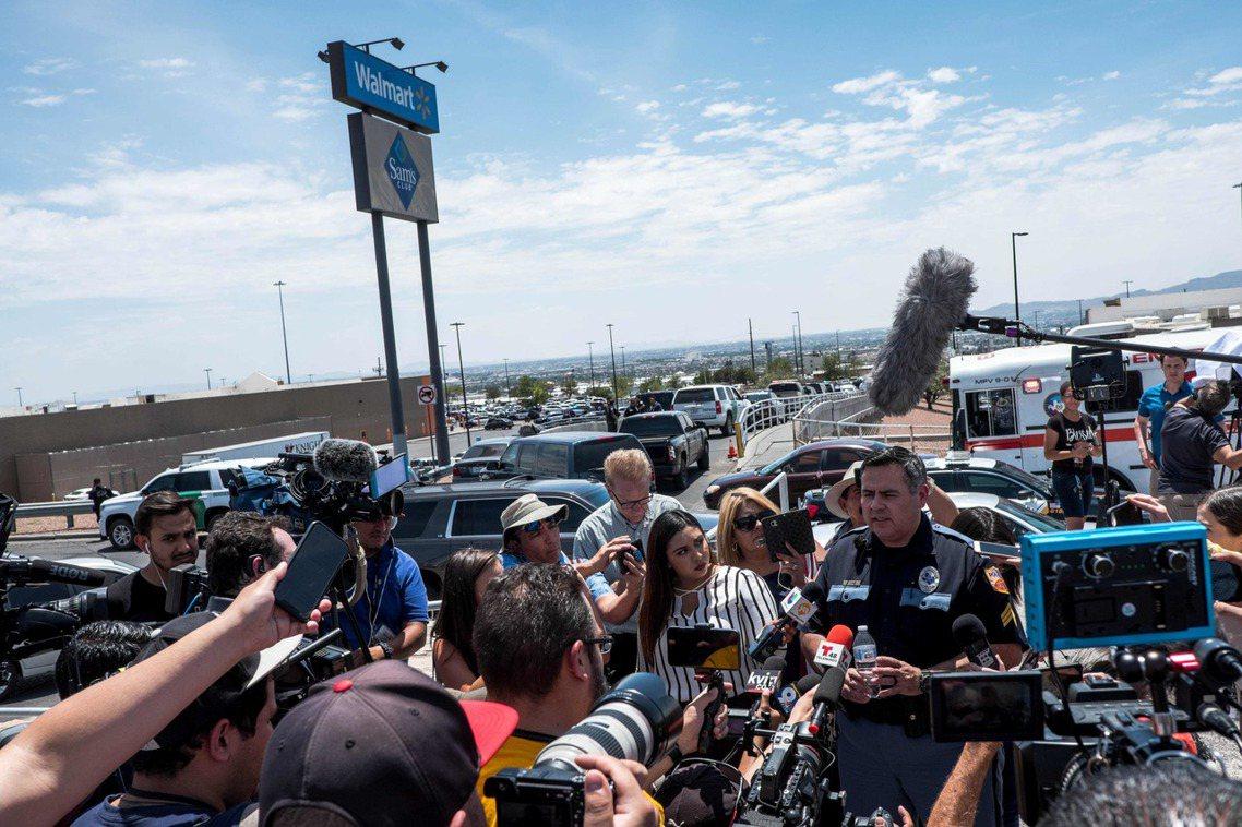 全美媒體也開始起底嫌犯的身家背景,但各種矛盾的指控資訊,卻也讓整起事件更添混亂。...