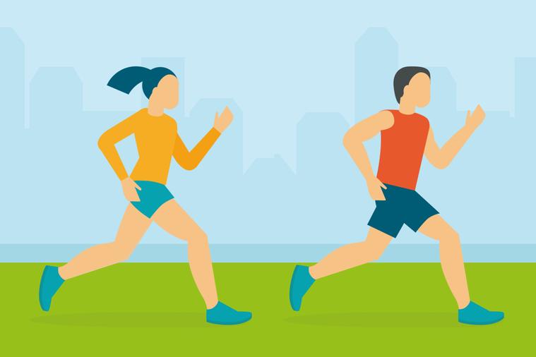 一提到減肥,多半會想到運動,不過什麼樣的運動有效呢?一項刊登在《PLOS Gen...