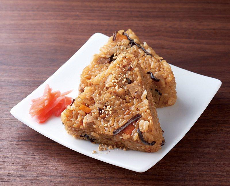 「一風堂叉燒炊飯糰」也是沖繩限定 Menu。