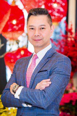 台北文華東方酒店餐飲總監鄔智明(Sammy Wu)服務過英國皇室、中國國家主席習...
