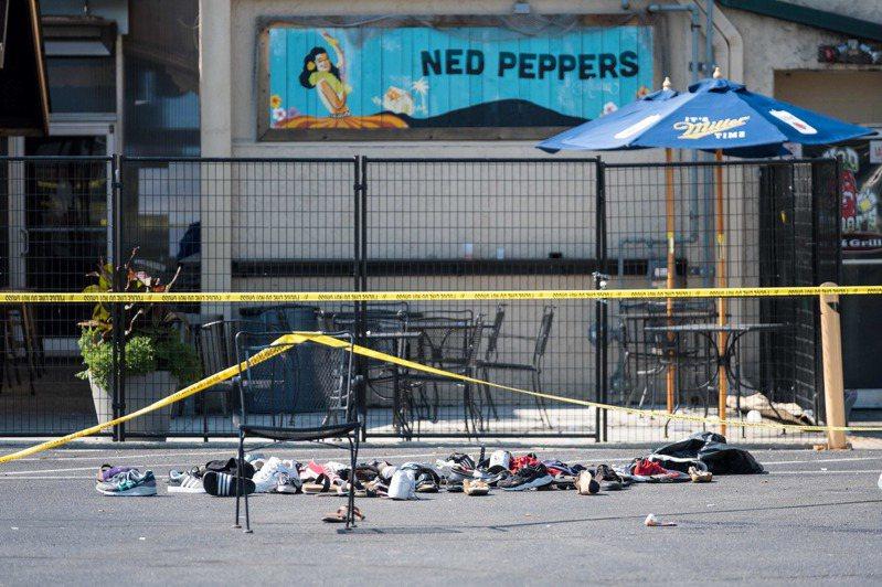 美國俄亥俄州岱頓市(Dayton)在4日凌晨,發生嚴重槍擊案件造成至少9人死亡、27人受傷。這起槍擊案離造成20人死亡、26人受傷的德州艾爾帕索(El Paso)槍擊案才不到13小時。法新社