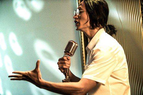 本屆桃園電影節開幕片的國片「最乖巧的殺人犯」,男主角黃河飾演一名害羞內向的動漫宅男,卻一夕間化身兇殘殺人犯,極端演出引爆電影戲劇張力。從小就愛看日本卡通的黃河,為戲燃起熱血動漫魂,苦學日文只為能在K...