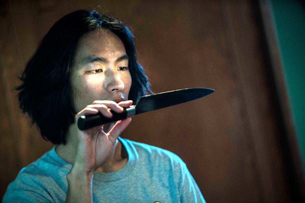 「最乖巧的殺人犯」劇照。圖/安澤映畫提供