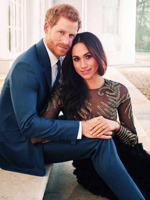 哈利王子、梅根馬克爾於今年5月喜獲麟兒亞契,梅根也於4日滿38歲生日,她的丈夫哈利王子立刻在夫妻共用的IG寫文祝賀,「祝我活潑的妻子生日快樂,感謝妳加入我的冒險之旅,愛妳的H」,甜蜜氛圍羨煞旁人。不...