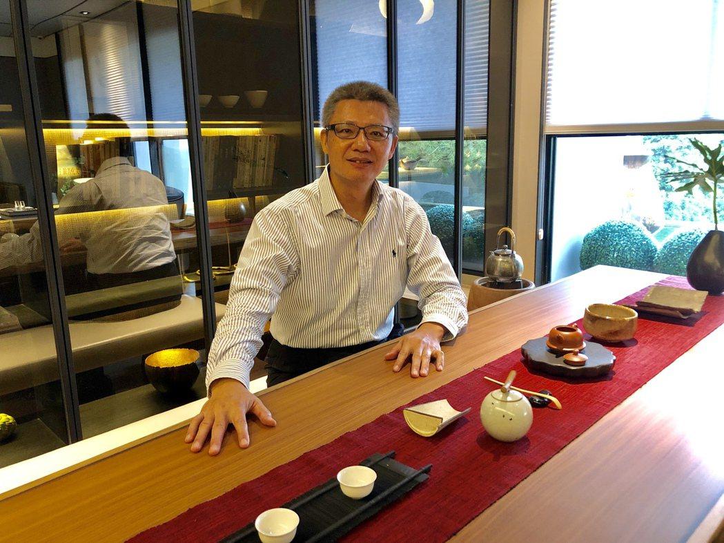 惠宇建設在七期文心森林公園第一排推出的「惠宇大其心」豪宅案,日前公開一口氣售出5...