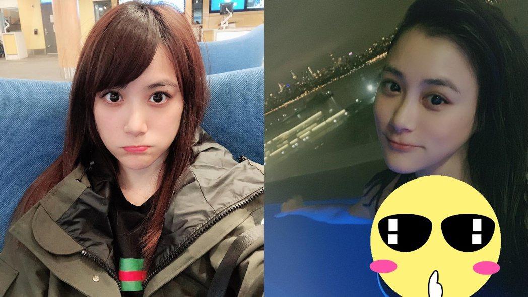 江恆亘的好身材被網友推爆。 圖/摘自IG
