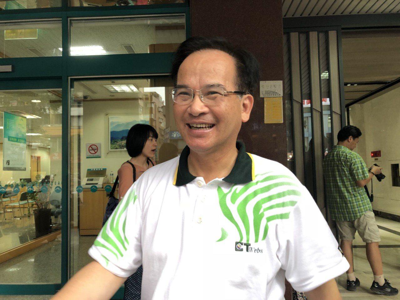 目前正籌組新政黨的前台南縣長蘇煥智,傳出政黨名稱已確定,將取名為「台灣維新黨」。...