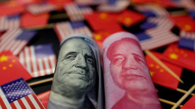 美國5日將中國列為匯率操縱國,時機並不尋常,但仍合法。路透