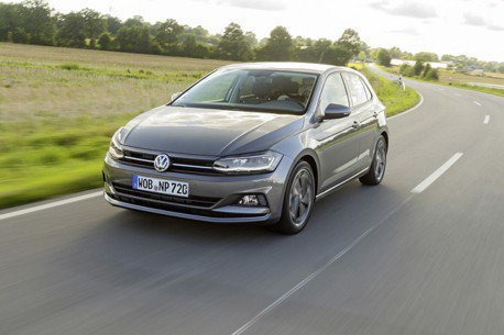 IQ.Drive駕駛輔助系統入列 Volkswagen Polo智能特仕版83.8萬元限量登場!