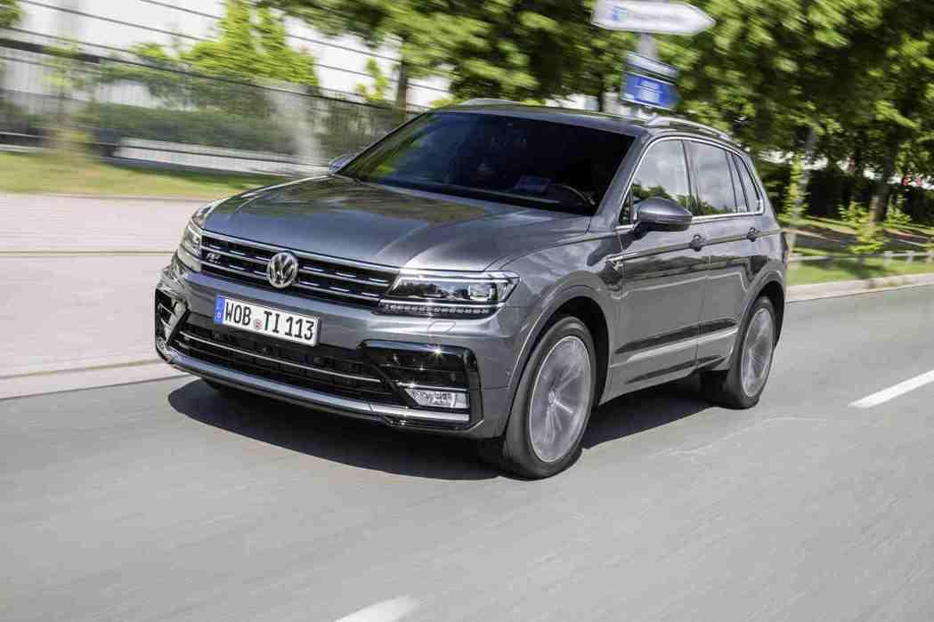 8月針對Golf、Touran、Tiguan等熱銷車款持續推出多項購車優惠內容。...