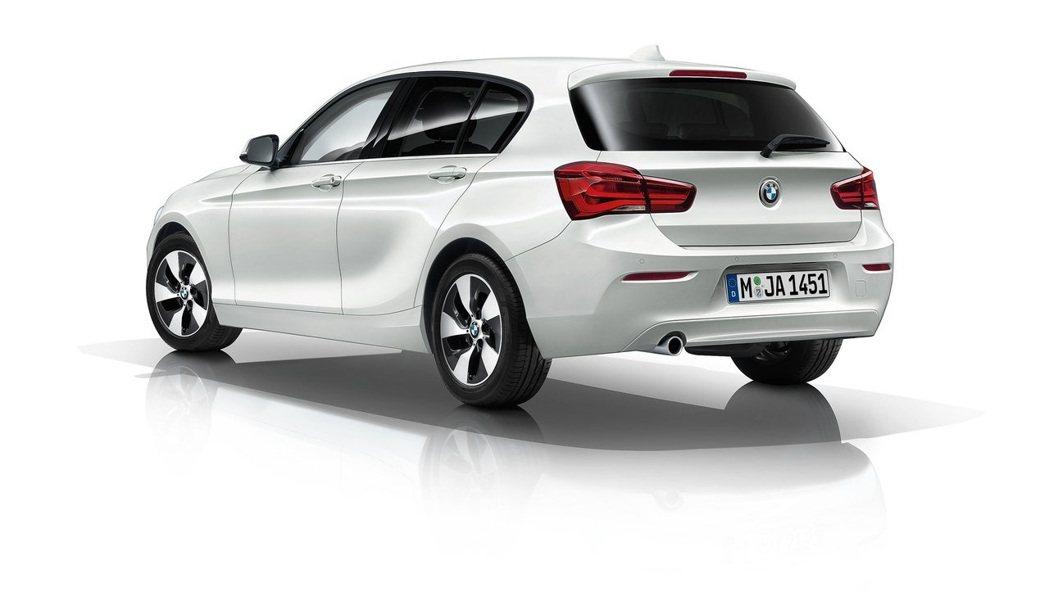 花同樣的錢買豪華品牌入門陽春版,真的值得嗎?(示意圖) 摘自BMW