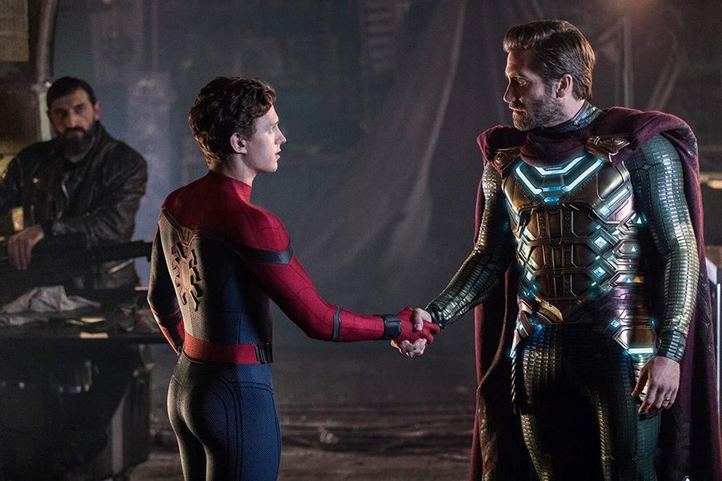 《蜘蛛人:離家日》:小蜘蛛該長大了