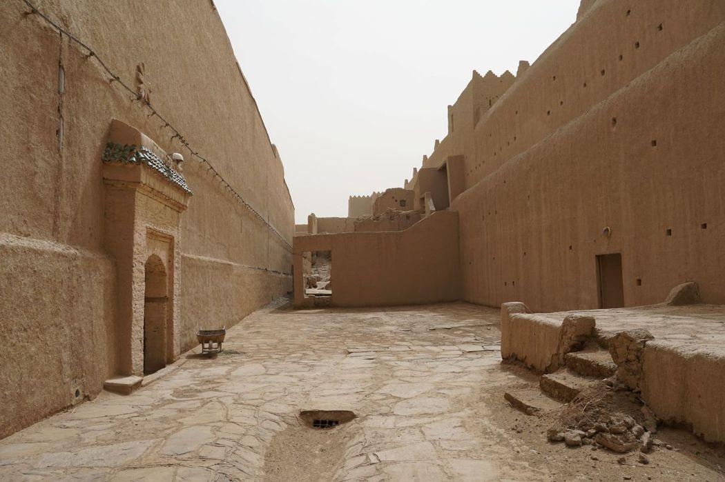 1965年前,這座城堡一直被當地的酋長 (qaid) 做為宮殿使用。
