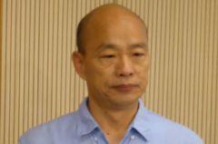 呼應柯文哲 韓國瑜:總統不會用人 重傷台灣民主、清廉
