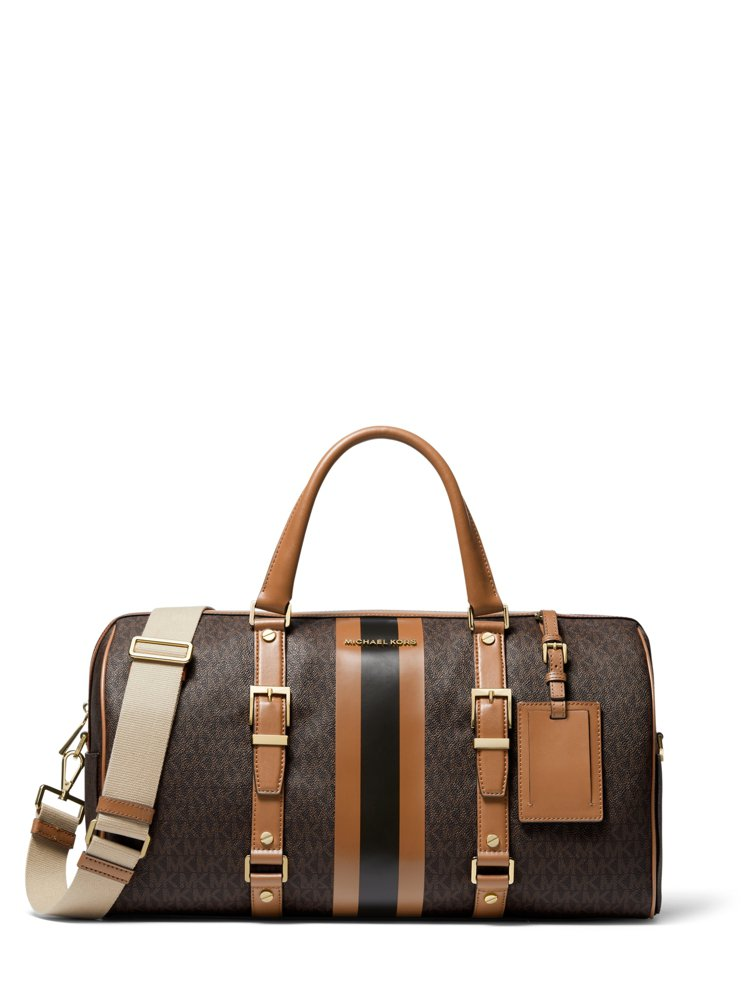 Bedford Travel旅行袋,售價19,500元。圖/MICHAEL KO...