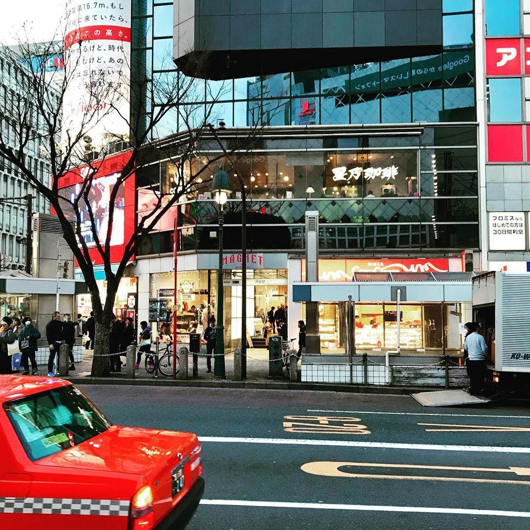 在日本超過200家據點的「星乃珈琲店」(HOSHINO COFFEE)。圖/摘自...