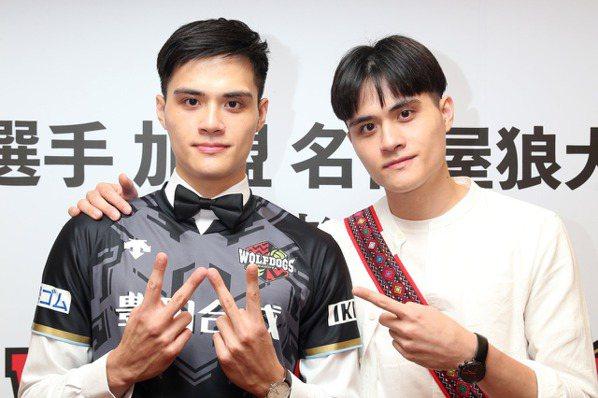 排球/旅日前拚亞錦賽 最強雙胞胎期待對決前隊友