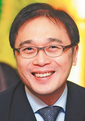 傳奇董事長張峰旗 (本報系資料庫)