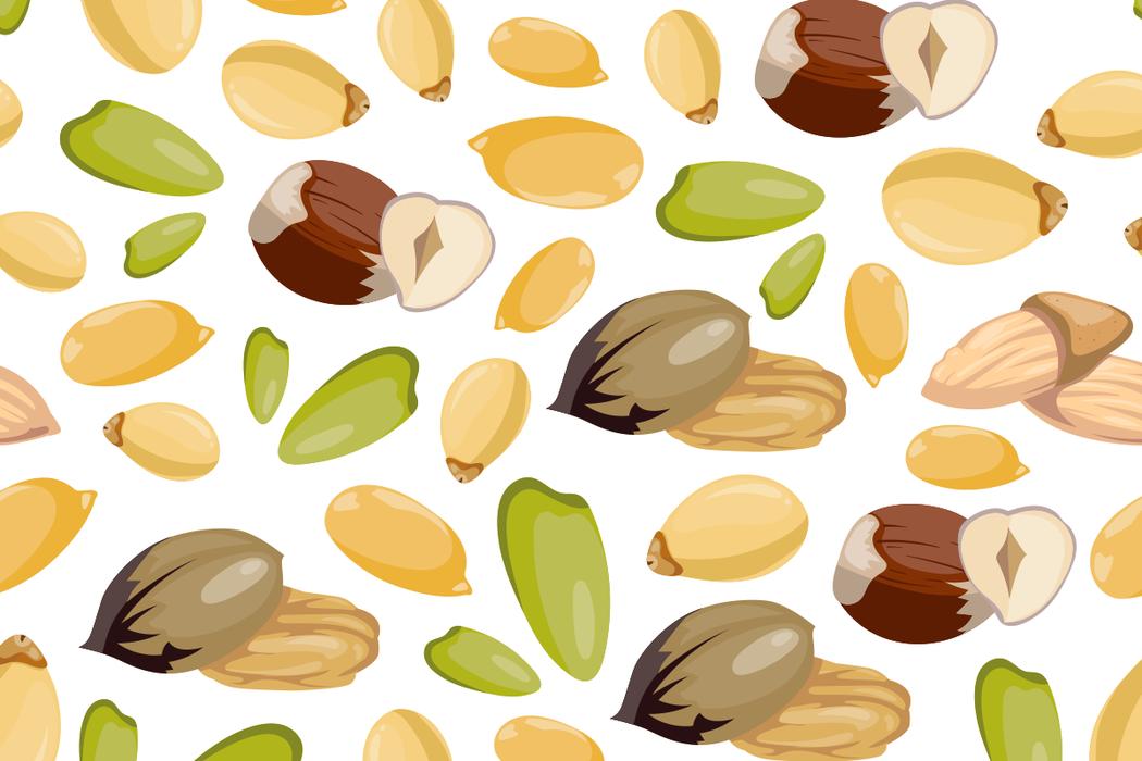 最近1項研究發現,每天吃大約60克的堅果可以改善性功能,研究刊登在《營養雜誌》(...