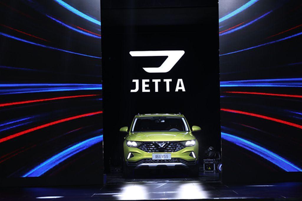 福斯集團新平價汽車品牌,於今年2月底與中國第一汽車集團合資成立「JETTA捷達」...
