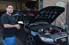 無差別對決!V6與直六引擎比一比 | 車壇新訊 | 國際車訊 | 發燒車訊