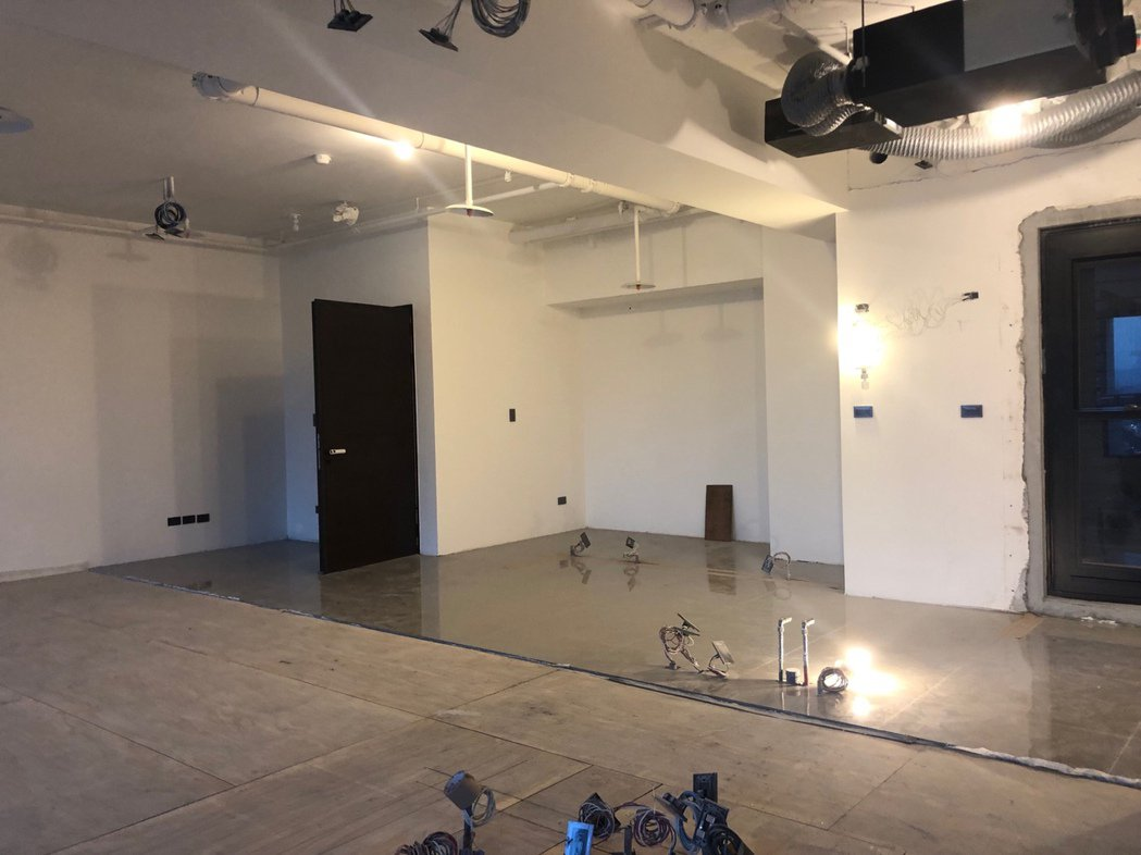 聖戈班 Weber.floor 4955 樓板隔音系統 鉅霖國際/提供