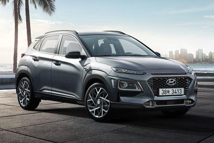 平均每公升可跑19.3公里 全新Hyundai Kona Hybrid韓國正式上市!