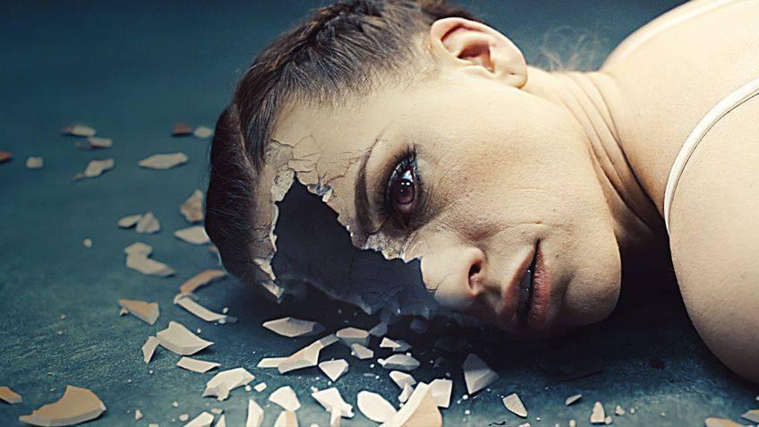 《心如白紙》主視覺。圖/擷自Netflix官網