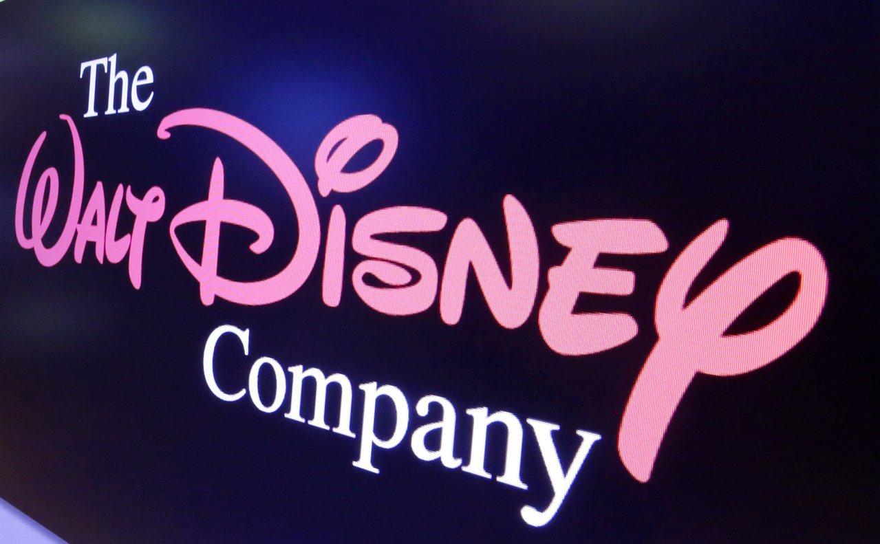 迪士尼上季財報不如預期,盤後股價下跌逾5%。 美聯社