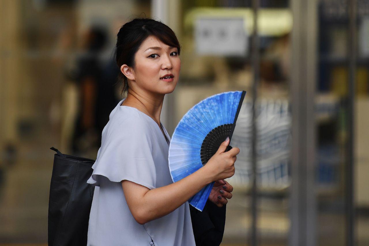 有些事在台灣或韓國看起來可能完全正常,但日本女孩卻避之唯恐不及。法新社