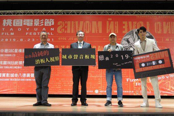 中國大陸缺席金馬獎 導演鄭文堂:金馬獎包容性很大