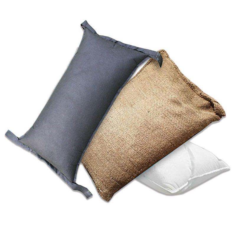 颱風防雨防淹水科技沙包,生活市集1組5入特價1,300元。圖/生活市集提供