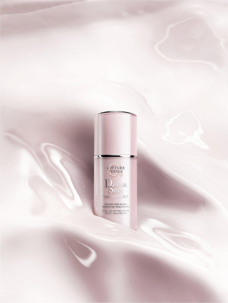 Dior超級夢幻美肌萃30ml/推薦價3,400元,新品上市。圖/新光三越提供