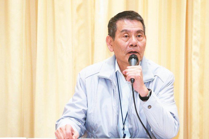 北檢偵辦私菸案,將約談華航董事長謝世謙。 圖/聯合報系資料照片