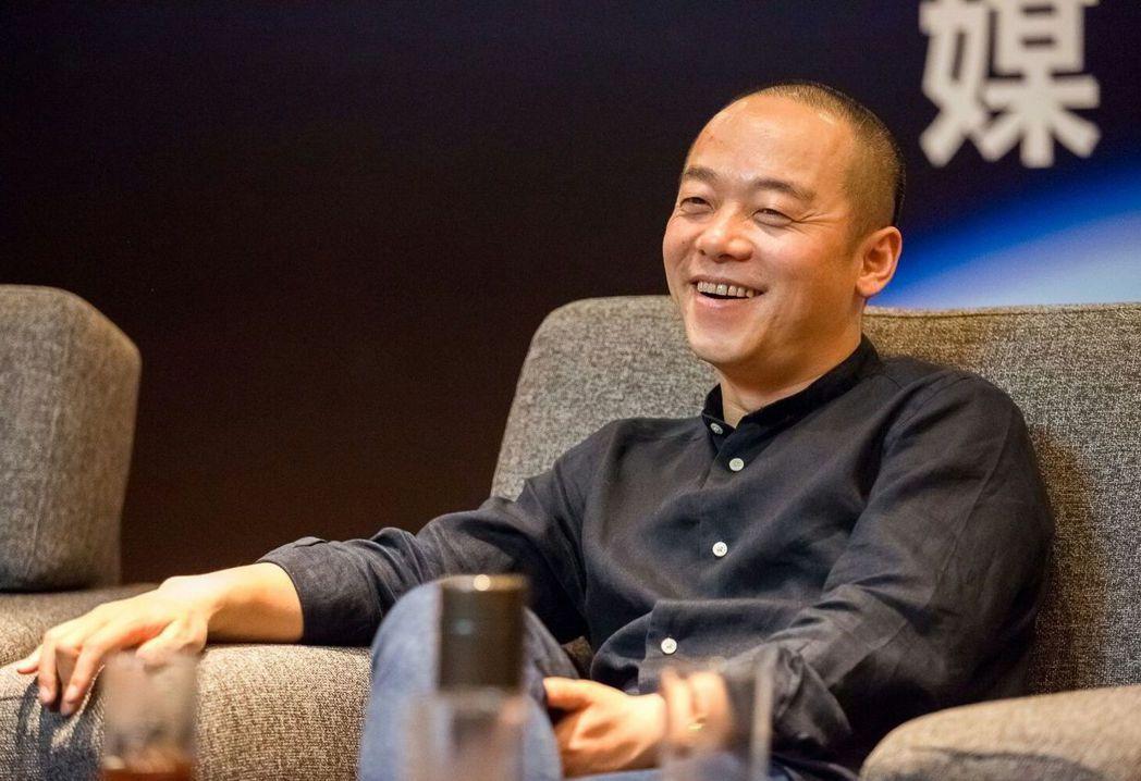 馮鑫在融資過程中涉嫌行賄,已被公安拘留。 (網路圖片)
