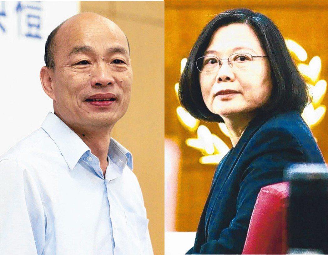 每到選舉,政治人物祖墳常會被波及,不只蔡總統的祖墳被點名,連韓國瑜妻子李佳芬娘家...