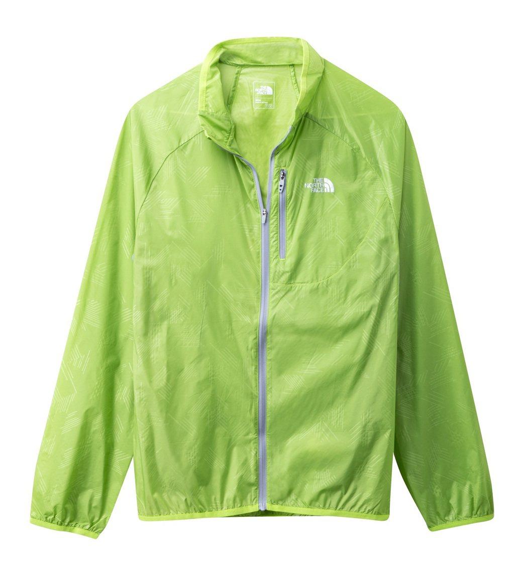The North Face戶外休閒服飾夏日抗UV外套 ,都是父親節送禮熱門選擇...