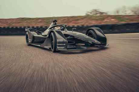 Porsche迎戰Formula E 團隊精神迎戰純電動賽事!