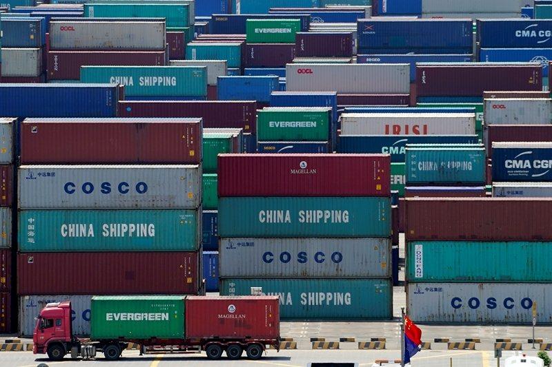 川普8月1日宣布9月1日起將對約3,000億美元的中國商品課徵10%關稅,並且可...