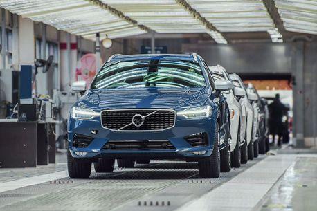 扛不住中美貿易戰!中國製Volvo XC60擴大銷售區域並改變新車供應鏈