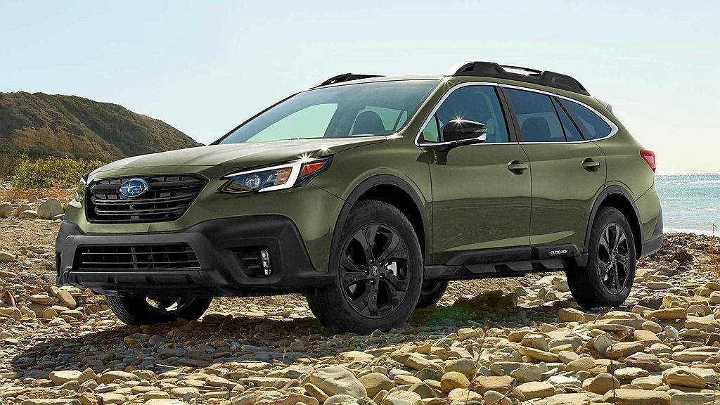 已經開始量產的新世代Subaru Outback,今年絕對能幫助品牌挹注更多銷量...