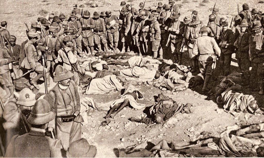 1913年,喬利蒂領導的中間派自由聯盟黨,雖然勉強挺過了利比亞戰爭的泥沼及當時最...