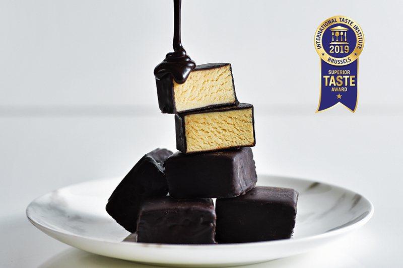 ▲Spark Protein是台灣第一個榮獲食品界米其林獎章iTQi大賞的高蛋白...