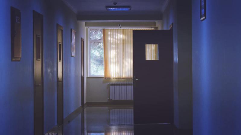 近期恰逢鬼月,許多醫院怪談近期又被民眾們拿出來討論。 圖/摘自網路