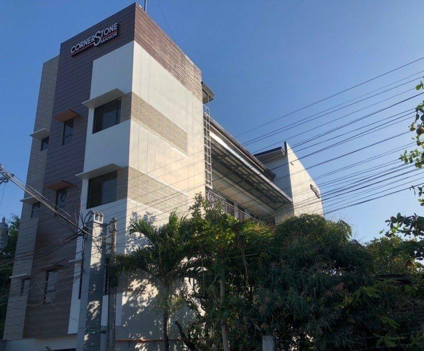 Formosa English Education Center校區距離宿霧市中...